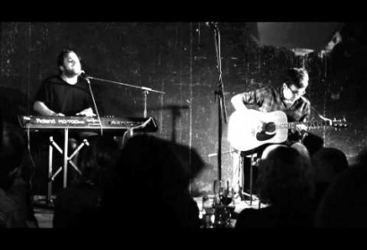 ear – Simple Twist Of Fate – Bob Dylan Cover – Live 2014